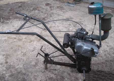 Как сделать из бензопилы велосипед фото 281